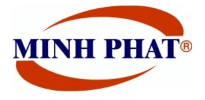 Gốm sứ Minh Phát