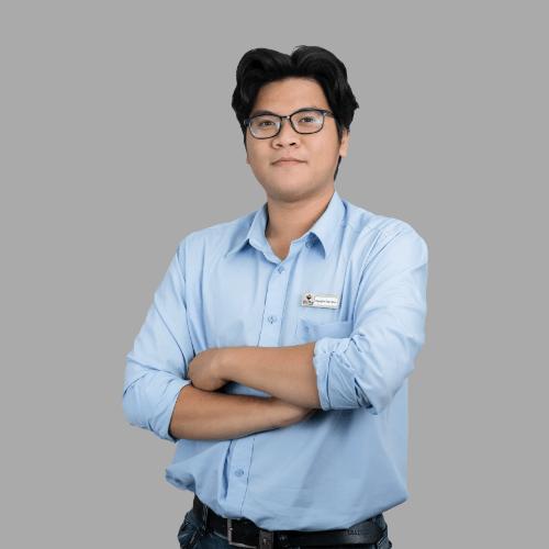 Chuyên viên IT - Dịch vụ IT BMPro