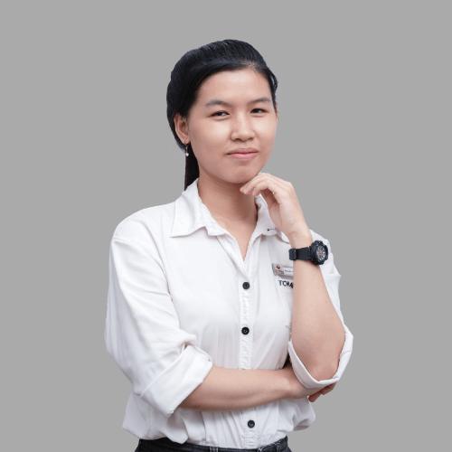 Kế toán viên - Dịch vụ IT BMPro