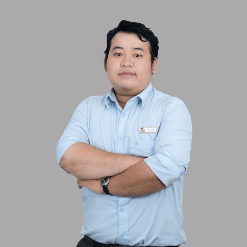 Team IT Leader - Dịch vụ IT BMPro