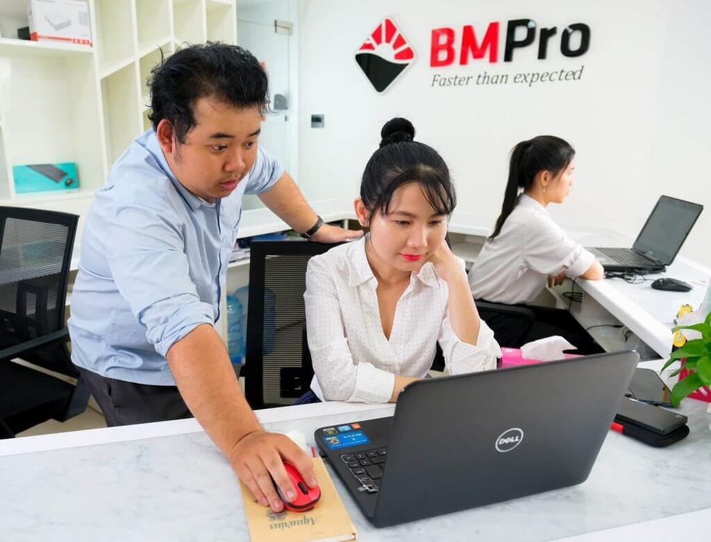 Dịch vụ it outsourcing chuyên nghiệp tại TPHCM