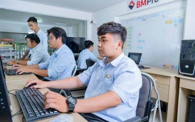 Dịch vụ it onsite, it thuê ngoài của BMPro