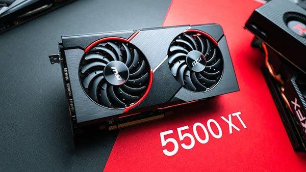 thiết bị Card-AMD-Radeon-RX-5500-XT