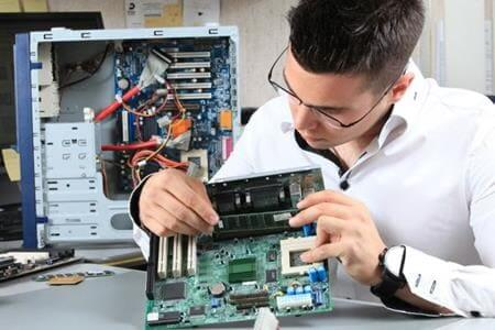 Bảo trì máy tính chuyên nghiệp tại tphcm
