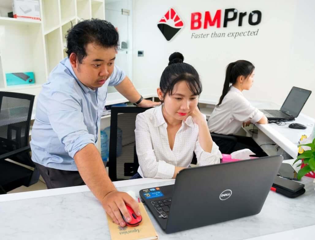 Dịch vụ IT Chuyên nghiệp tại tphcm