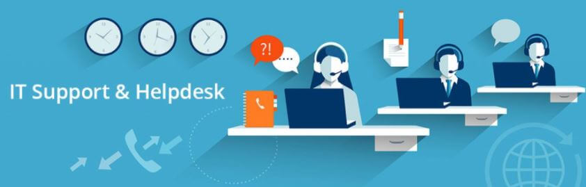 Dịch vụ it helpdesk, it support chuyên nghiệp - BMPro