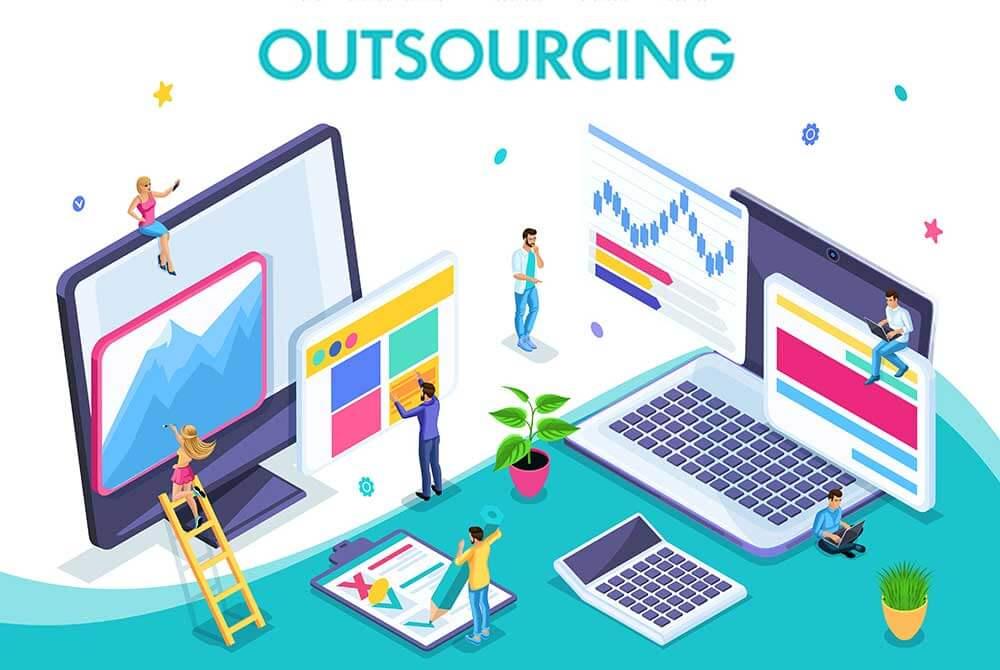 Dịch vụ it outsource chuyên nghiệp tại BMPro