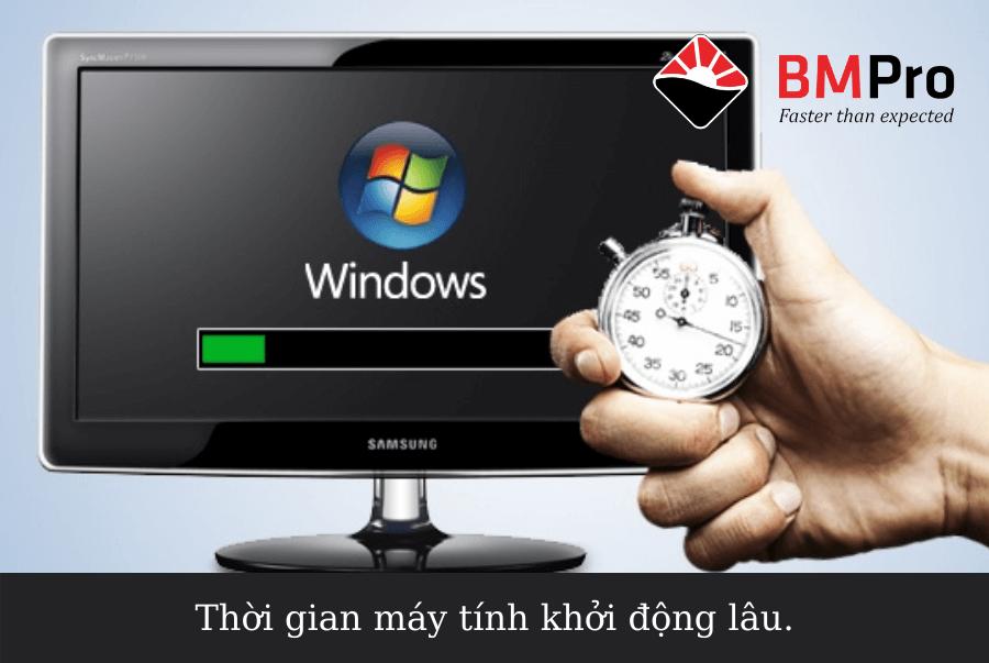 Bảo trì máy tính