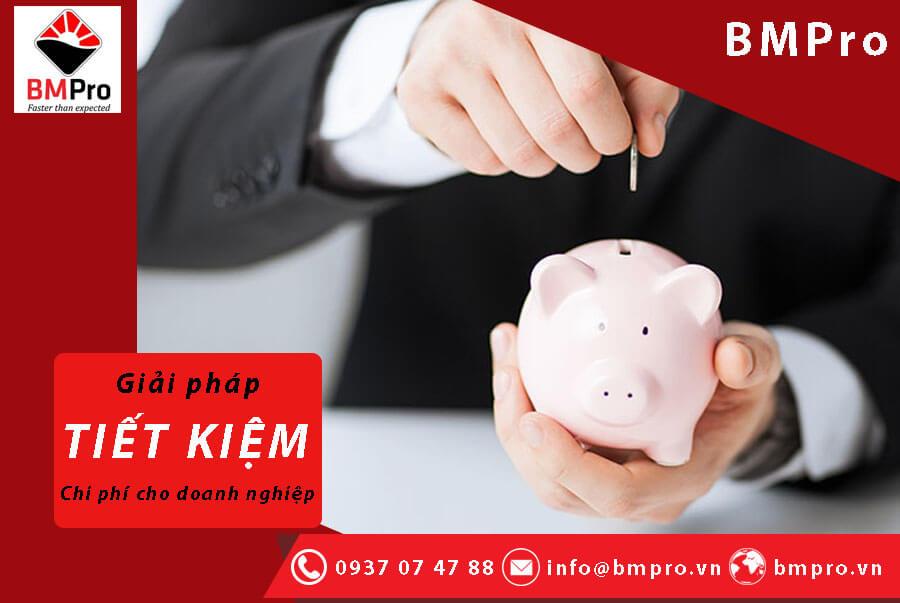 Dịch vụ IT Outsourcing giúp tiết kiệm chi phí - BMPro
