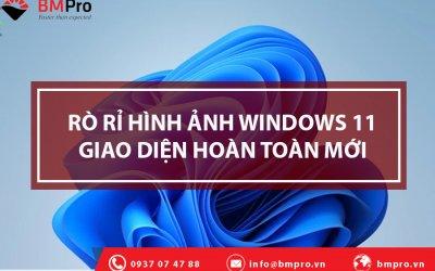Phiên bản cập nhật Windows 11 mới nhất
