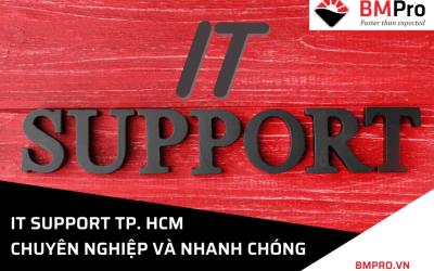 IT Support TP.HCM