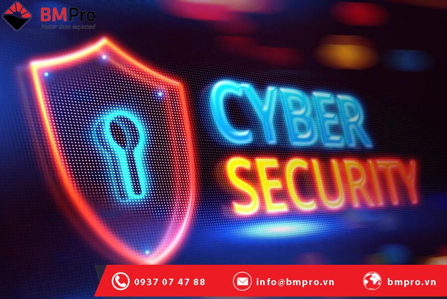 An ninh mạng là gì?