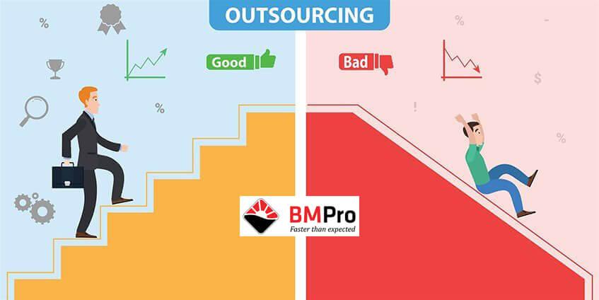 Thuê IT Dịch Vụ là giải pháp ưu việc dành cho các doanh nghiệp vừa và nhỏ