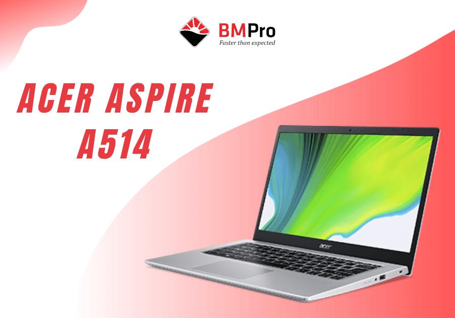Laptop Acer Aspire A514